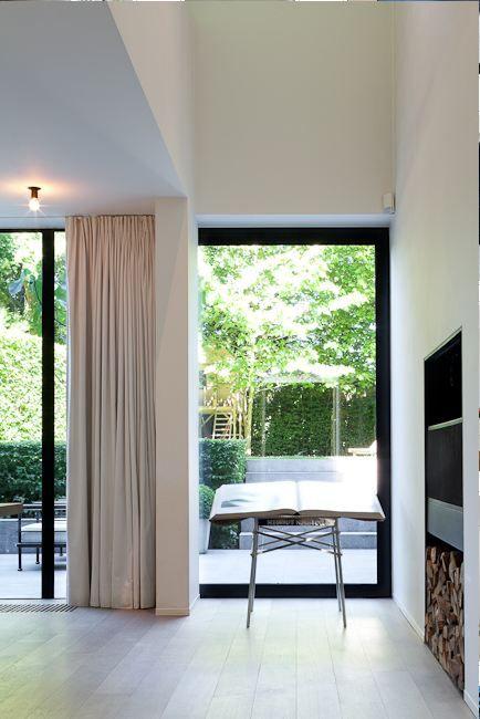 Tim Van De Velde Photography Bodentiefe Fenster Wohnen Wohnung
