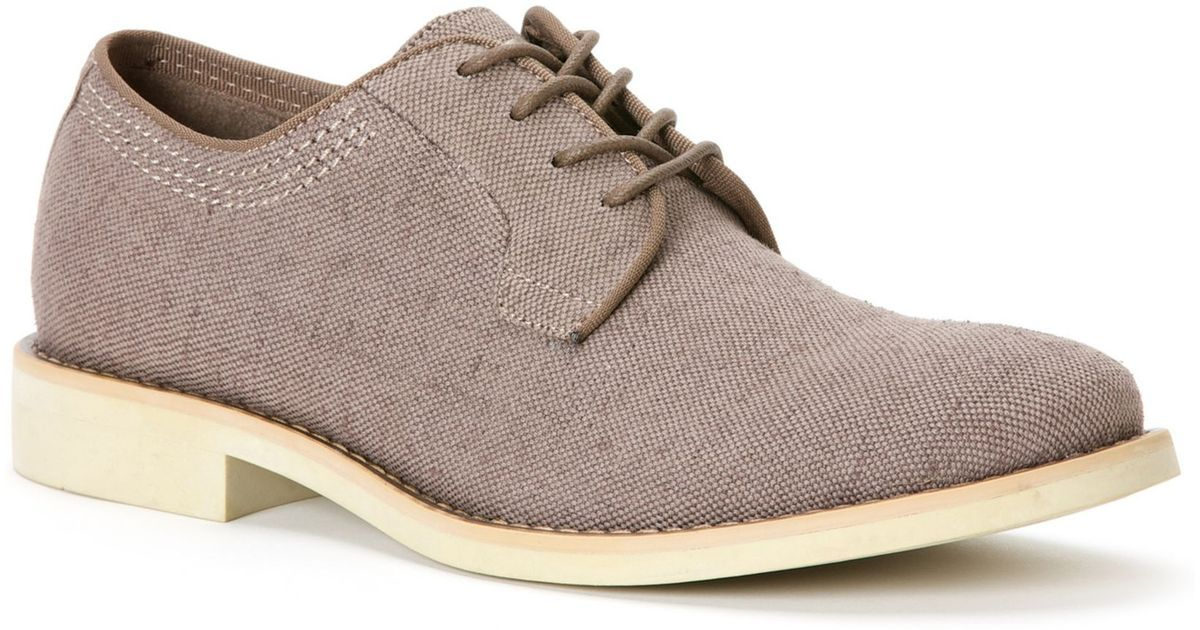 Image result for canvas oxfords | Ted