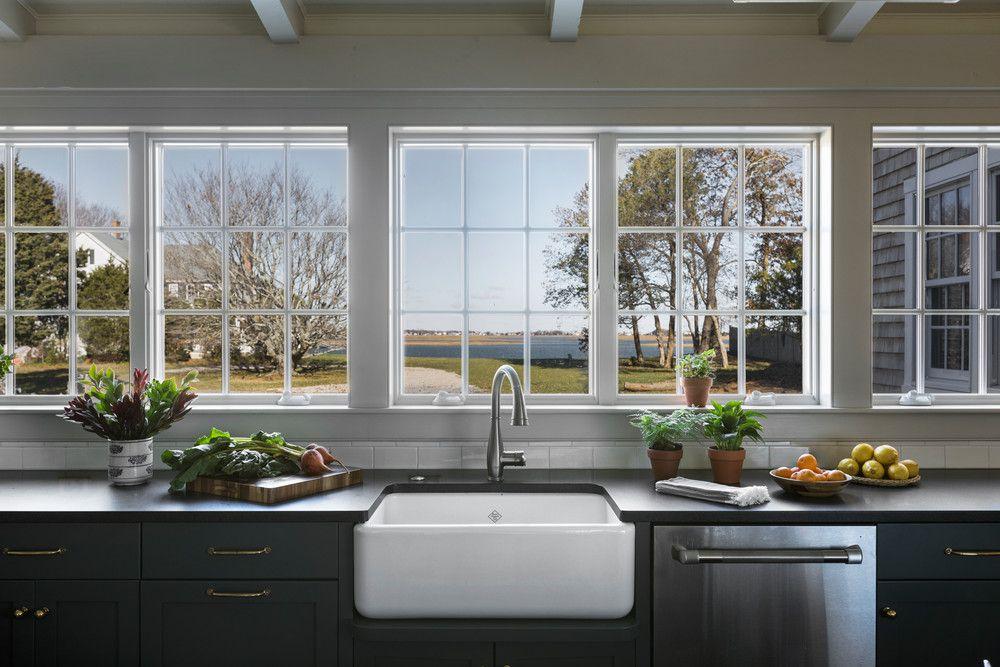 Historical Boston Home Kitchen Remodel Caitlin Moran Interiors Interesting New England Kitchen Design