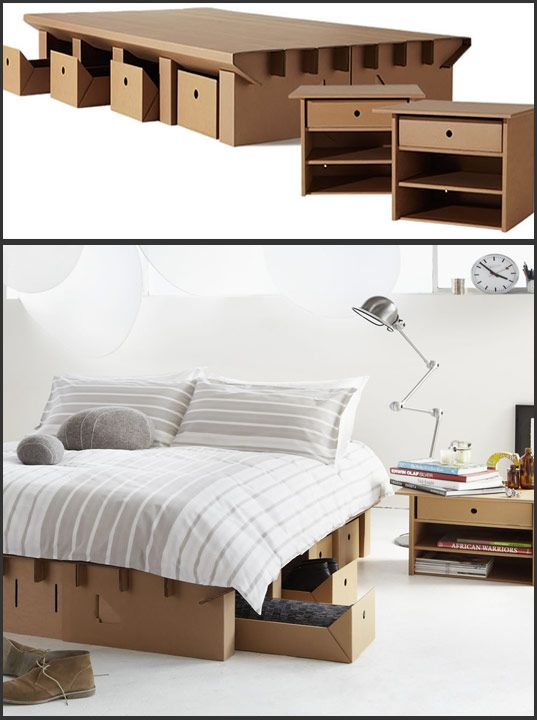 karton cardboard furniture. Karton Cardboard Furniture, Eco Design Karton Furniture