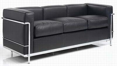 Corbusier Sofa Bauhaus möbel, Italienische möbel, Lounge