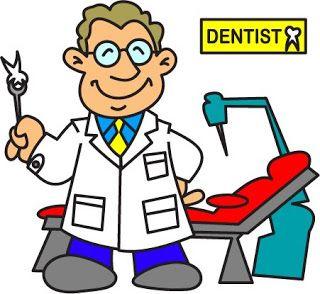 image result for dentist images clip art kids pinterest rh pinterest com dentist clip art funny dentist clip art images