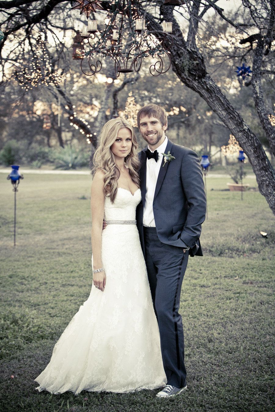 Austin Wedding at Le San Michele from Select Studios in