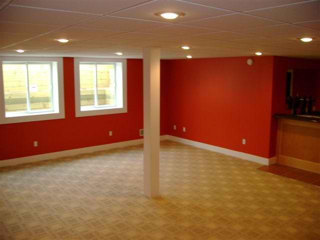basement paint colors with images basement flooring on paint for basement walls id=15237