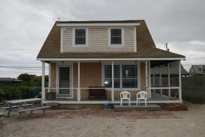 Wee bonnie haven cottage at cape cod home away from home