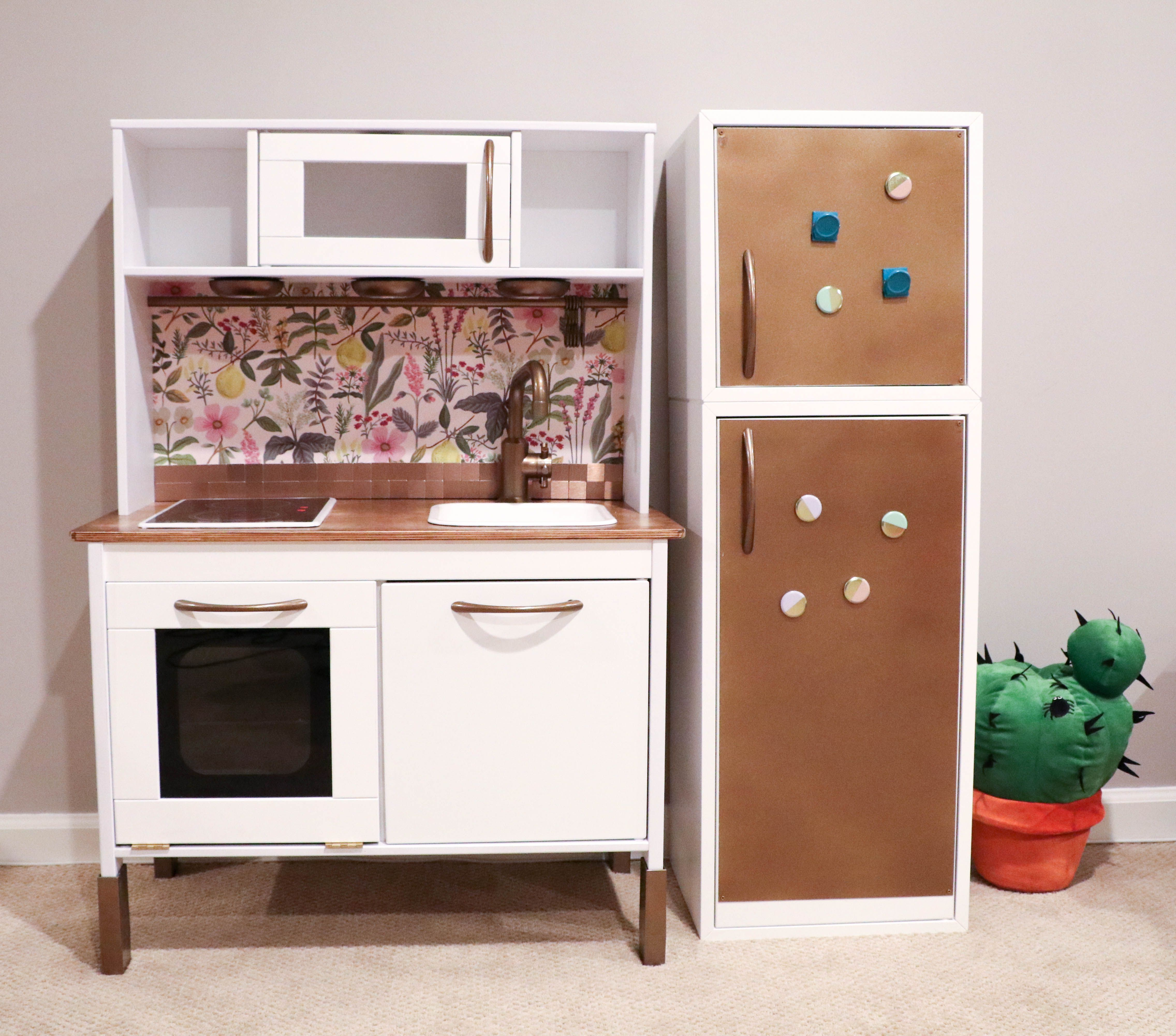 Pin by SamanthaAnne Hager on play kitchen Play kitchen