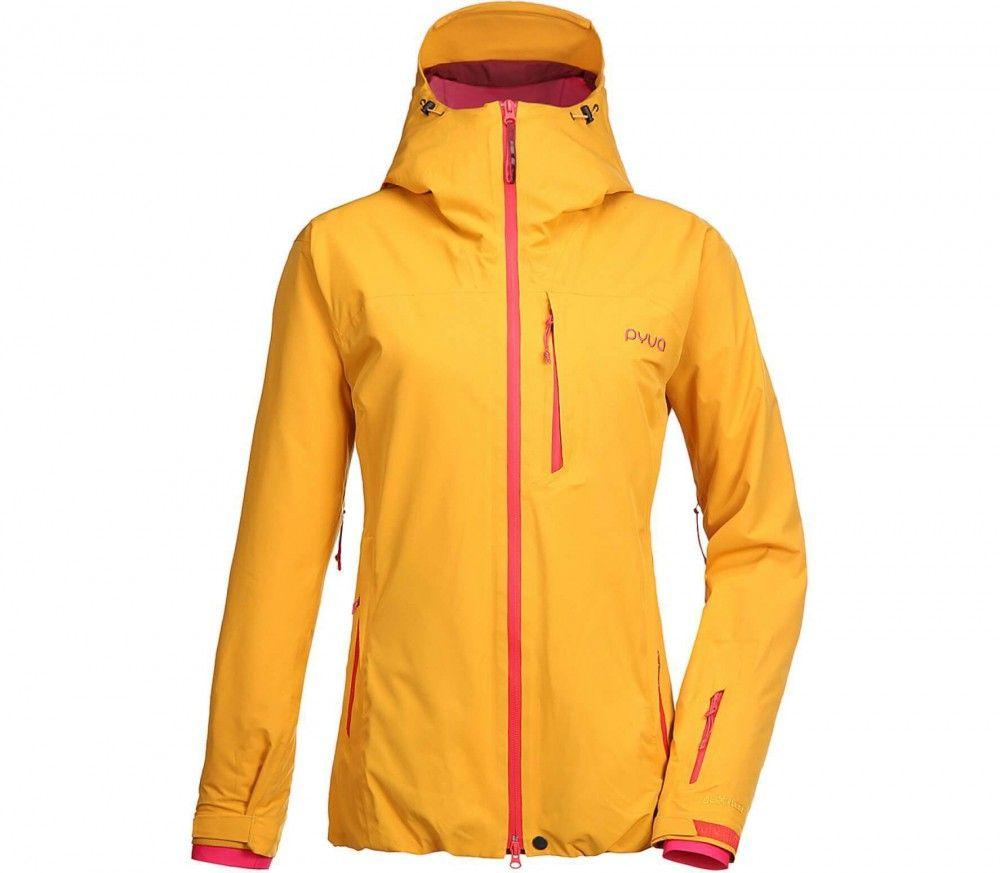 Pyua Leaf Women   Ski Gear   Jackets, Ski gear, Ski, snowboard