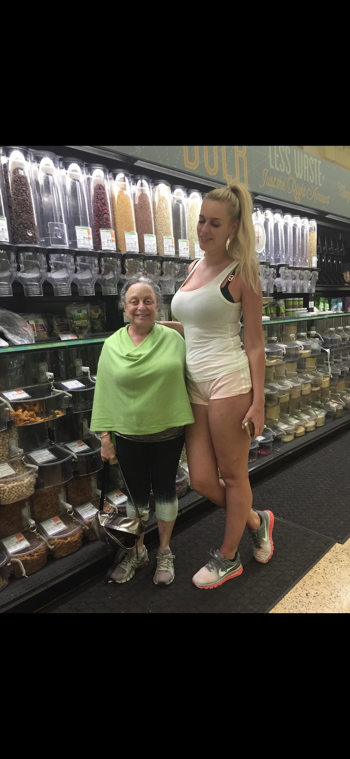 Pin By Jay On Tall Woman  Tall People, Tall Women, Giant -5678