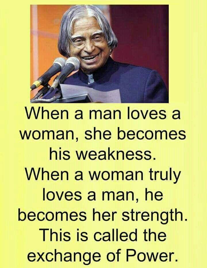 Pin by Rajneesh kumari on A.P.J. Abdul Kalam Apj quotes