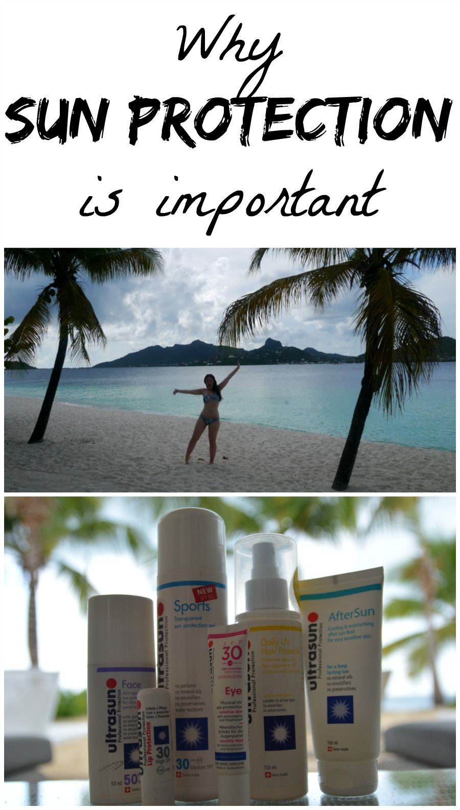 The Importance Of Sun Protection Travel Flying Tips