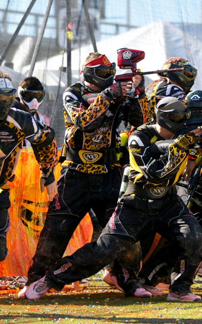 Mobile Paintball Wallpapers Siewalls Co