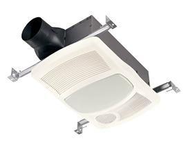 765hfl Heater Fan Lights Bath And Ventilation Fans Nutone Bath Exhaust Fan Bath Fan Heat Fan