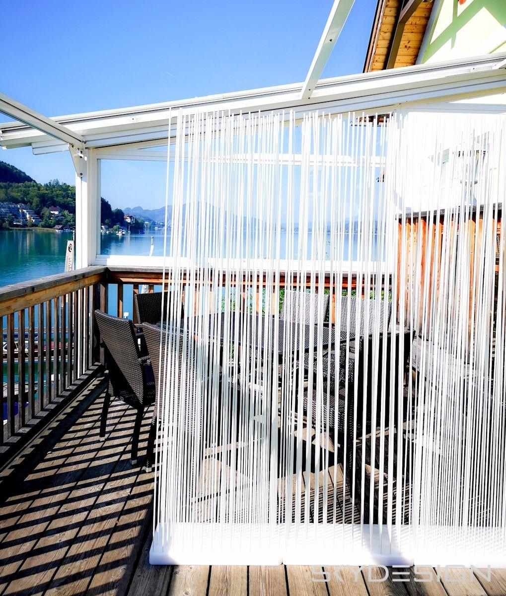 Terrassen Sichtschutz Sichtschutz ideen, Paravent