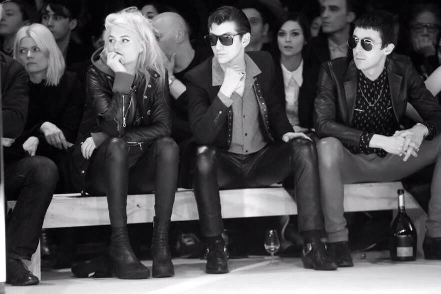 Alex Turner - Miles Keane http://www.narrma.com #arcticmonkeys #fashion #moda #narrma