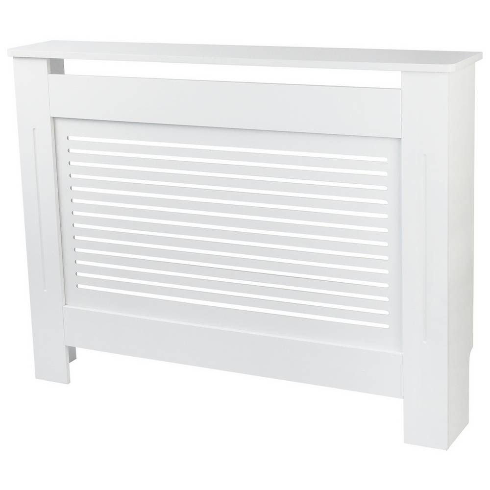Argos Garden Table And Chairs Cover: Buy Argos Home Austin Small Radiator Cover