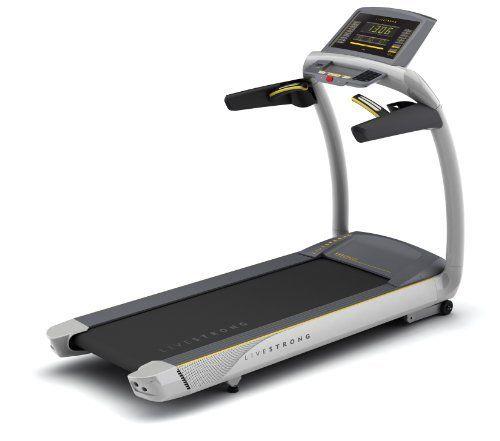 Livestrong Treadmill Rating: Special Price Livestrong LS Pro2 Treadmill
