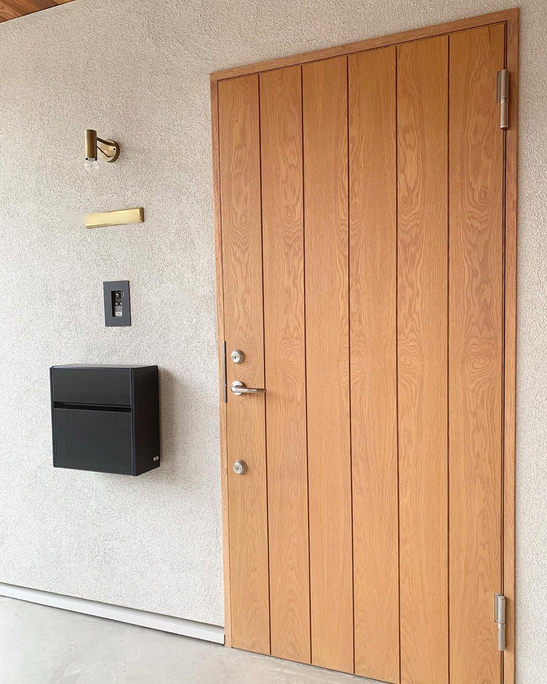 玄関ドア おしゃれまとめの人気アイデア Pinterest Kanna Oguni