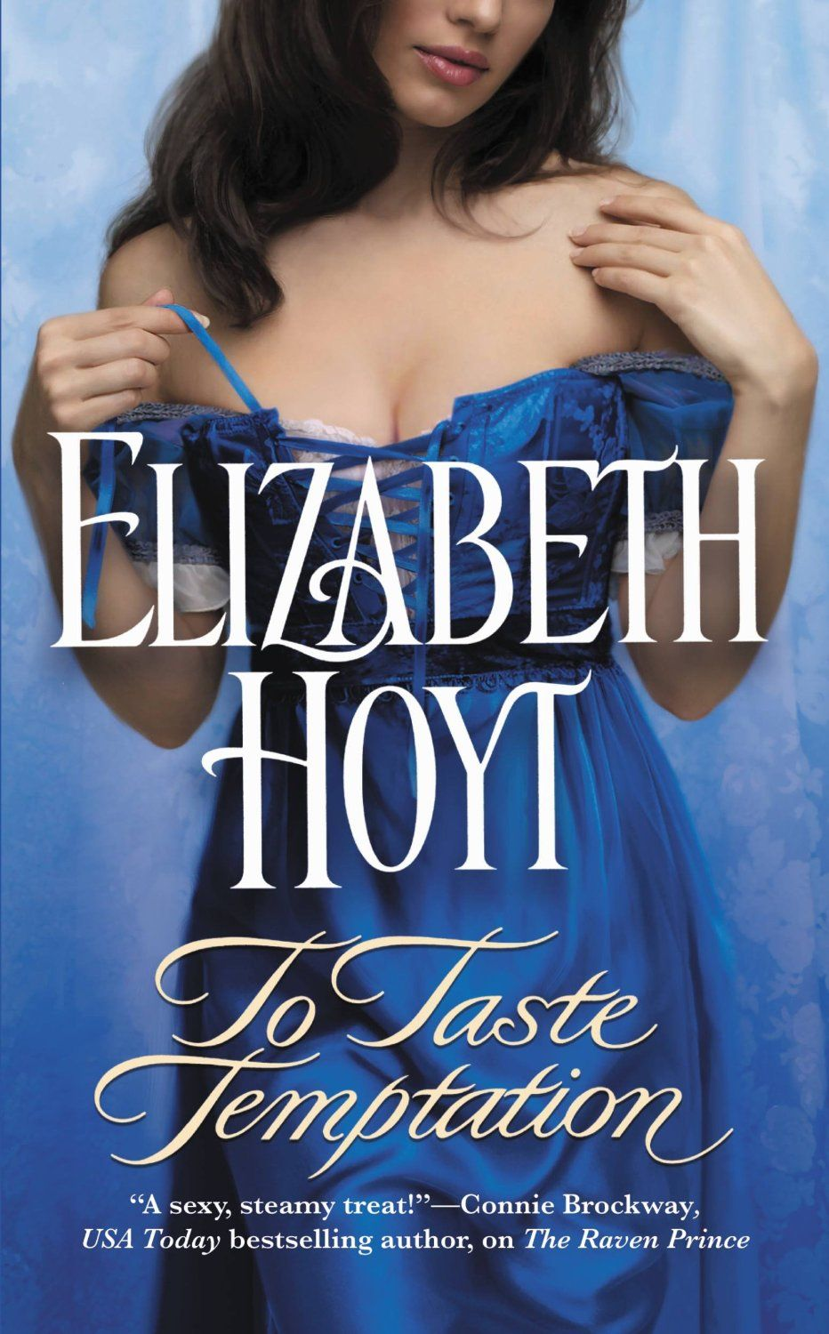 Elizabeth Hoyt  To Taste Temptation