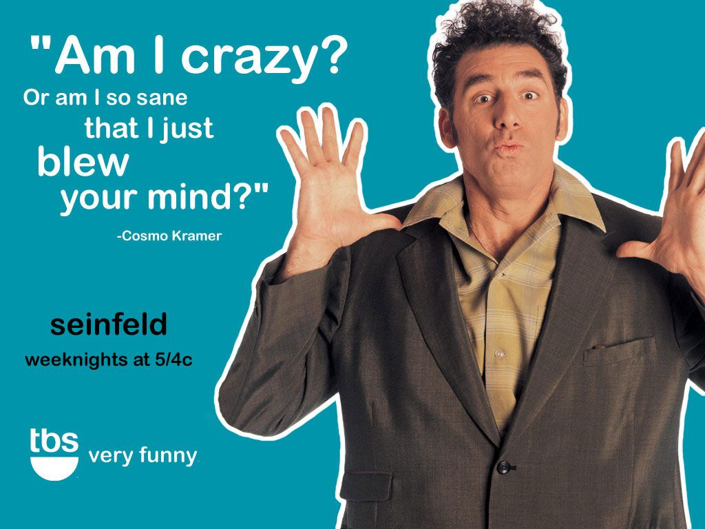 Seinfeld Quotes Charlie Sheen Is The Next God  Seinfeld Tvs And Laughter