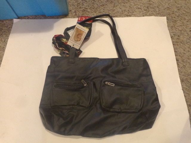 Veccelli Italy Purse Hand Bag New With Tags Veccelliitaly