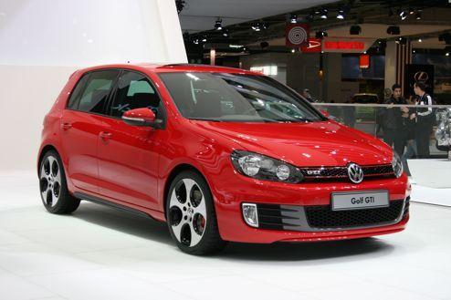Vw Gti Car News Photos Videos More 2012 Volkswagen Gti