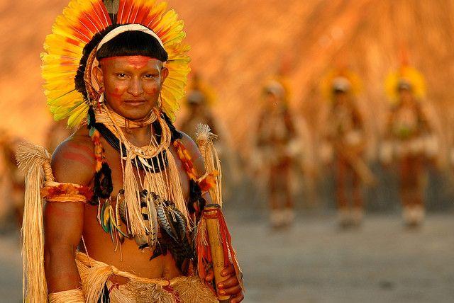 Индейцев америки секс