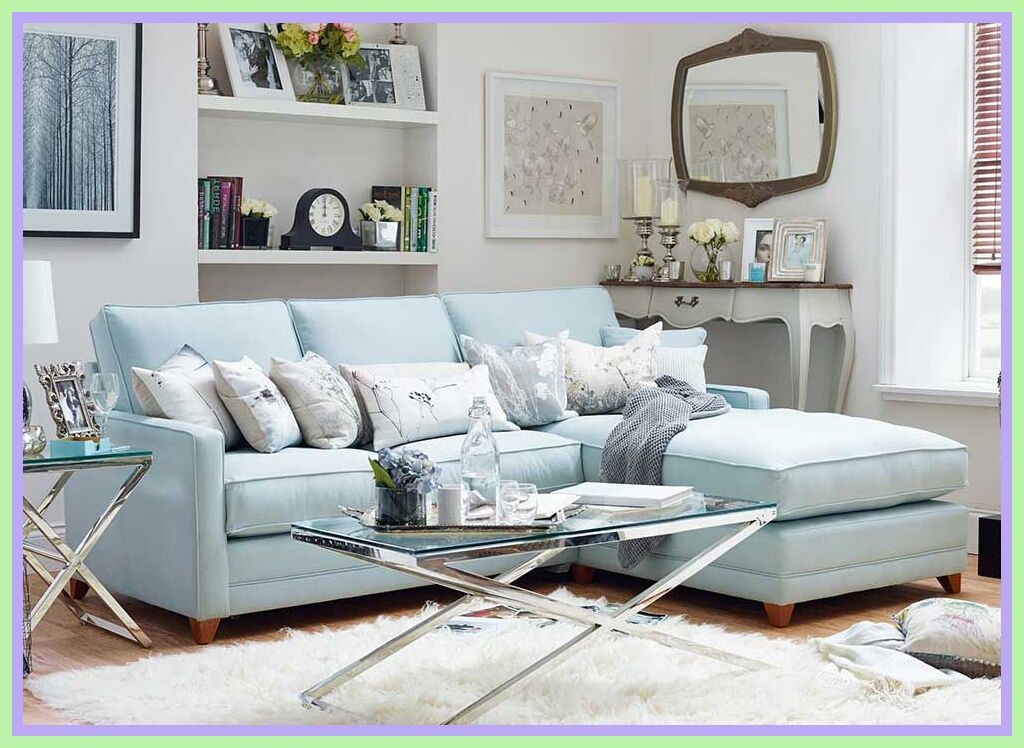 60 Reference Of Blue Sofa Interior Ideas In 2020 Light Blue Couch Living Room Light Blue Sofa Living Room Light Blue Couches