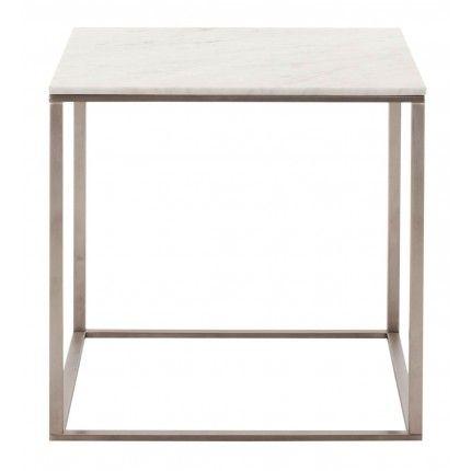 Minimalista Side Table Minimalista Mobiliario Decoracion De Unas