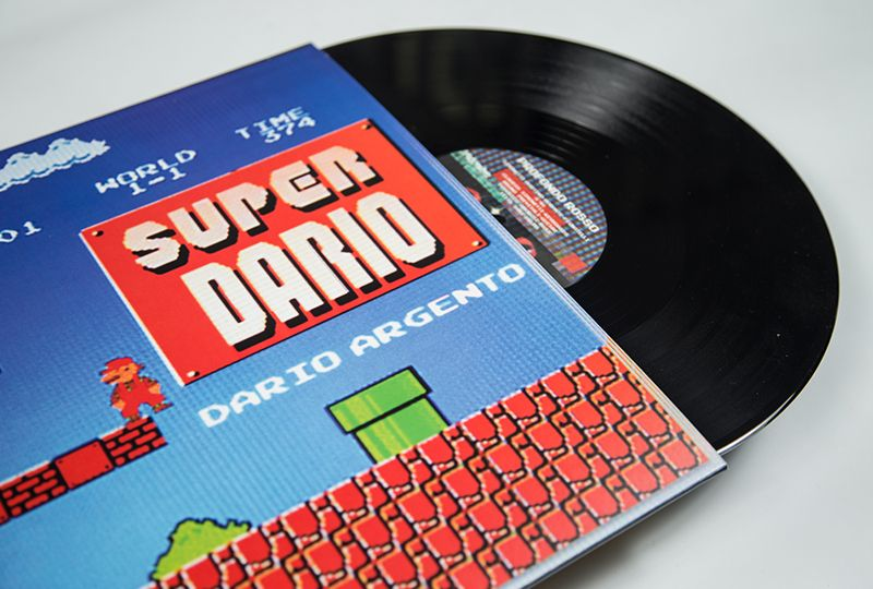 Iconic Goblin And Dario Argento Soundtrack Themes Reissued On Limited Super Dario 12 Dario Argento Soundtrack Goblin