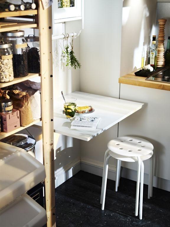 Ikea Wandklapptisch ikea katalog 2012 ideen für kleine wohnungen decor styles and