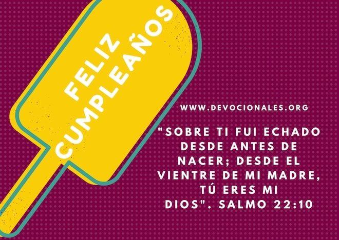 Versículos Bíblicos Para Cumpleaños Inolvidables Reina Valera u2020 Bday wishes Versiculos