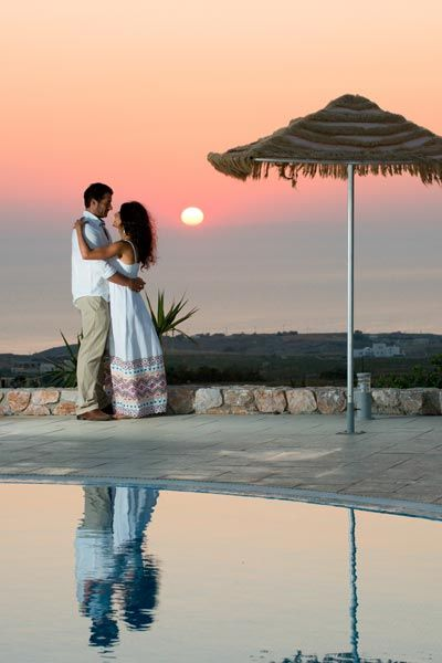 Lovebirds find their perfect #view perch at Astro Palace Hotel & Suites for intimate flights of #holiday romance!