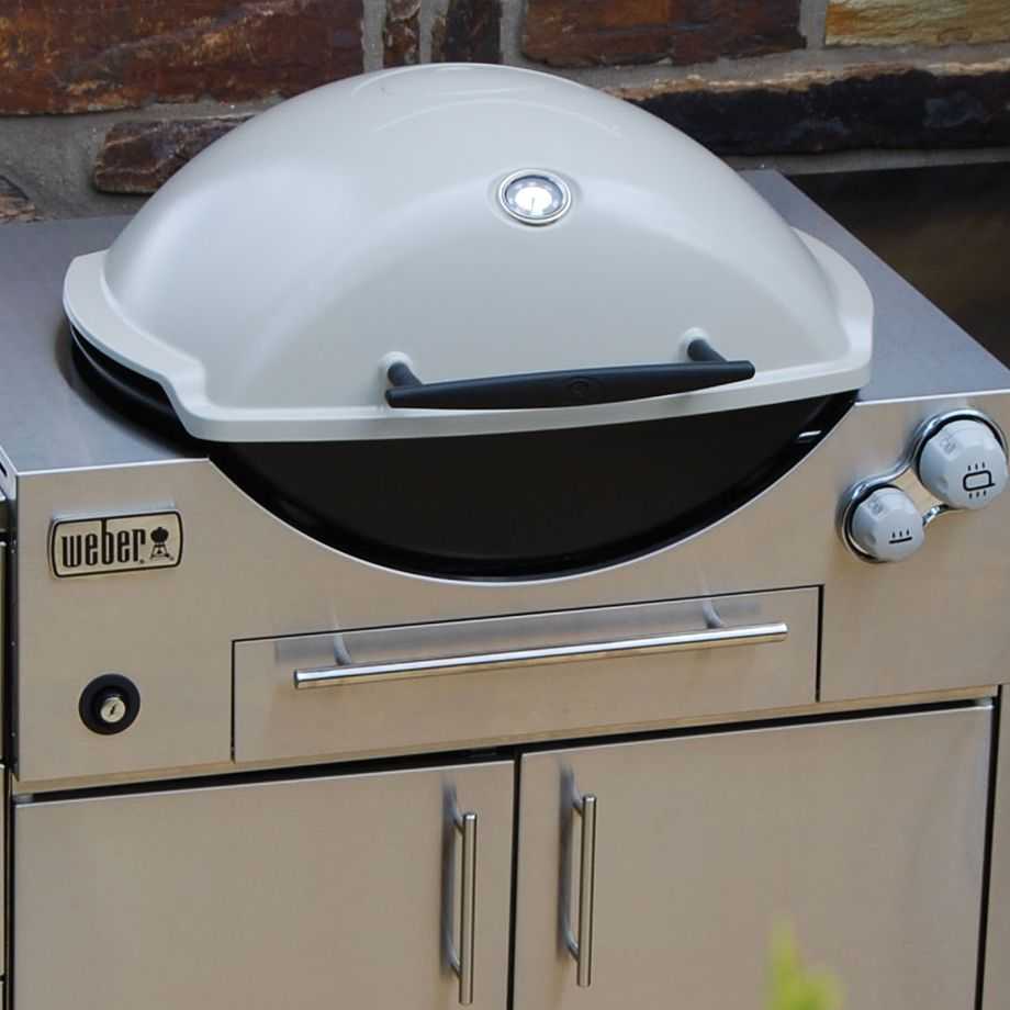 Weber Family Q 3600 Built In BBQ - BBQ\'s & Outdoor | BBQ | Pinterest ...