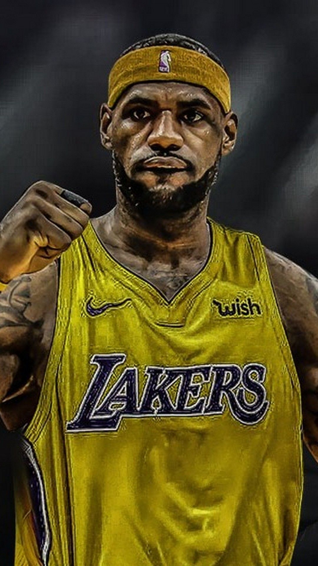 Lebron James Image » Hupages » Download Iphone Wallpapers