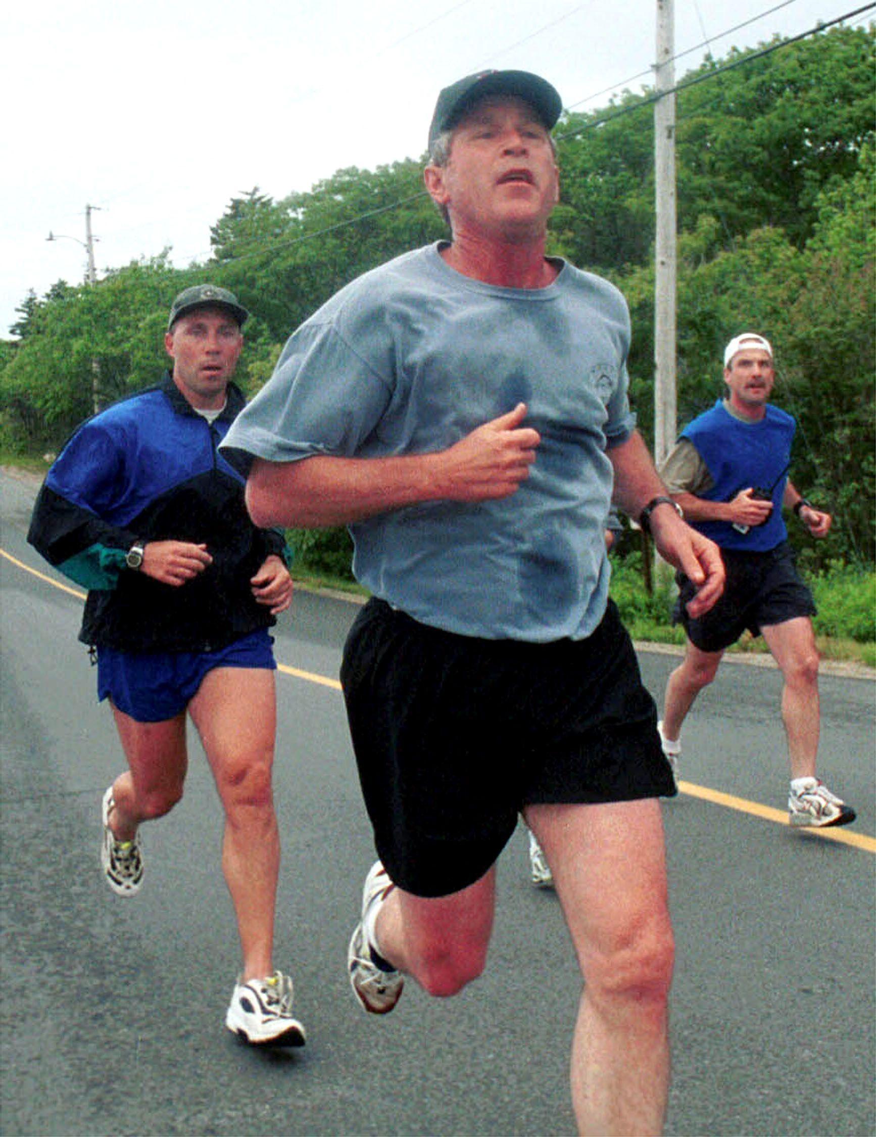 Runner information - Bank of America Chicago Marathon