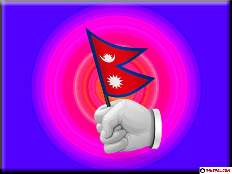100 Nepal Flag Images Wallpapers That Makes Every Nepalese Proud Nepal Flag Nepal Flag Image Nepalese