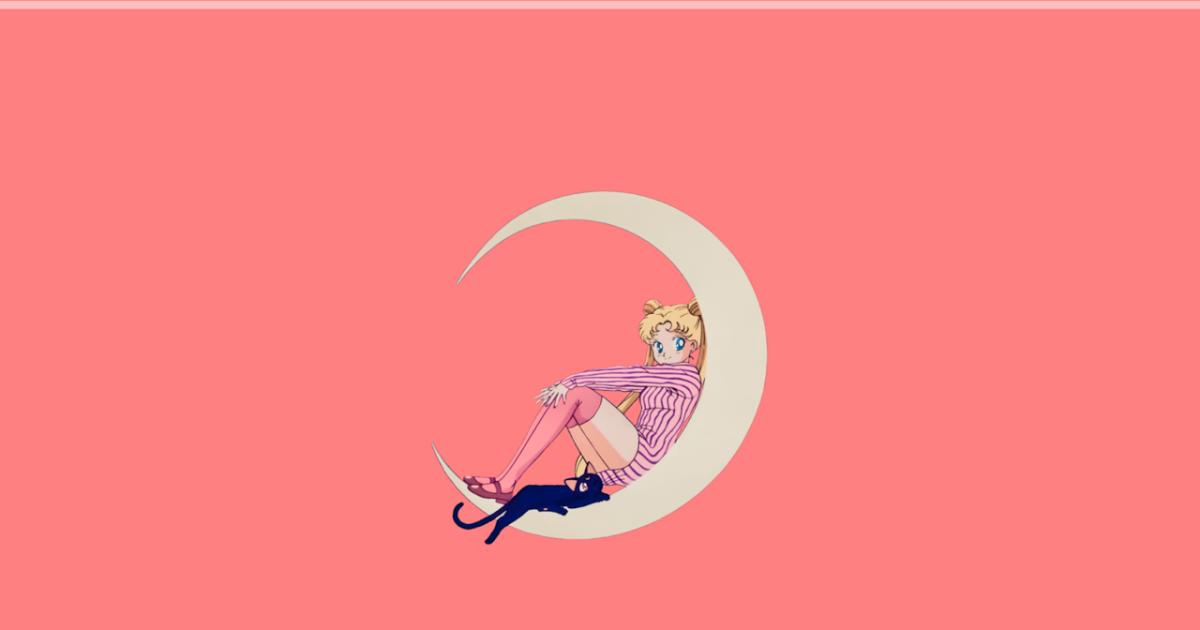 26 Soft Aesthetic 90s Anime Aesthetic Wallpaper Laptop Grunge Glitter Tumblr Posts Tumbral Com Sailor Moon Wallpaper Anime Wallpaper Anime Scenery Wallpaper