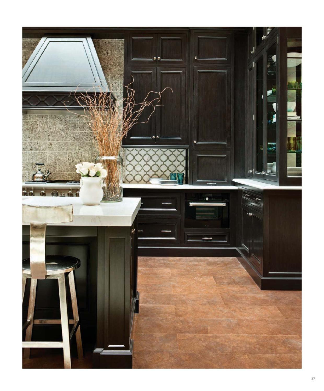 Atlanta homes lifestyles kitchen style kitchen design