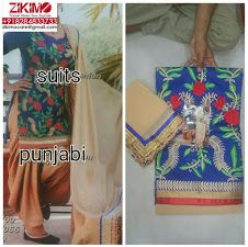 Punjabi Salwar Kameez Ready To Ship Suits Zikimo
