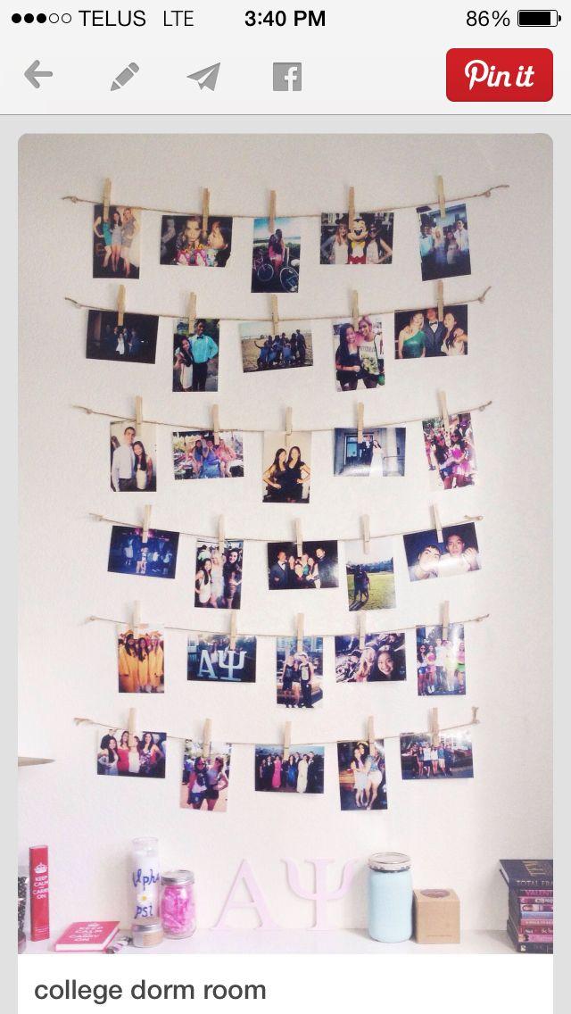 Photo collage!