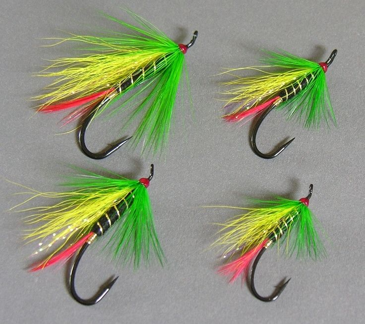 atlantic salmon fly - Google Search | Steelhead Fly ...