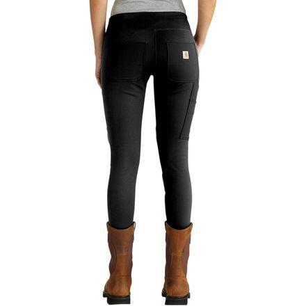 Carhartt Force Utility Knit Pant - Women's #carharttwomen