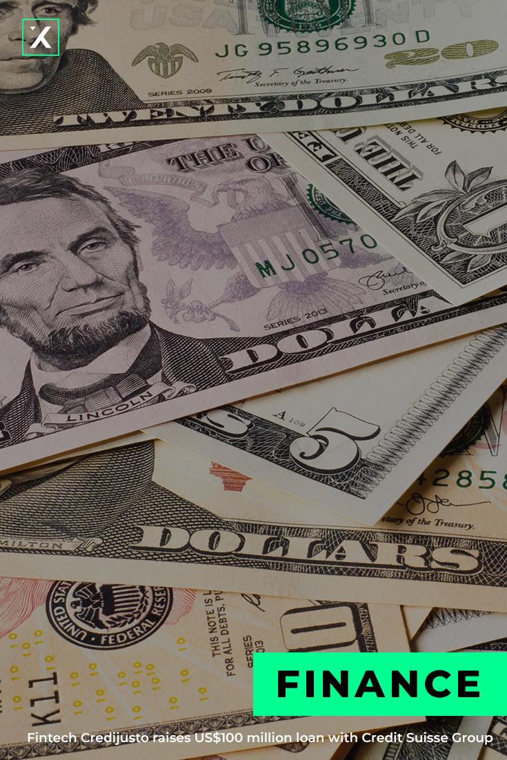 Fintech Credijusto Raises Us 100 Million Loan With Credit Suisse Group In 2020 Fintech Credit Suisse Loan