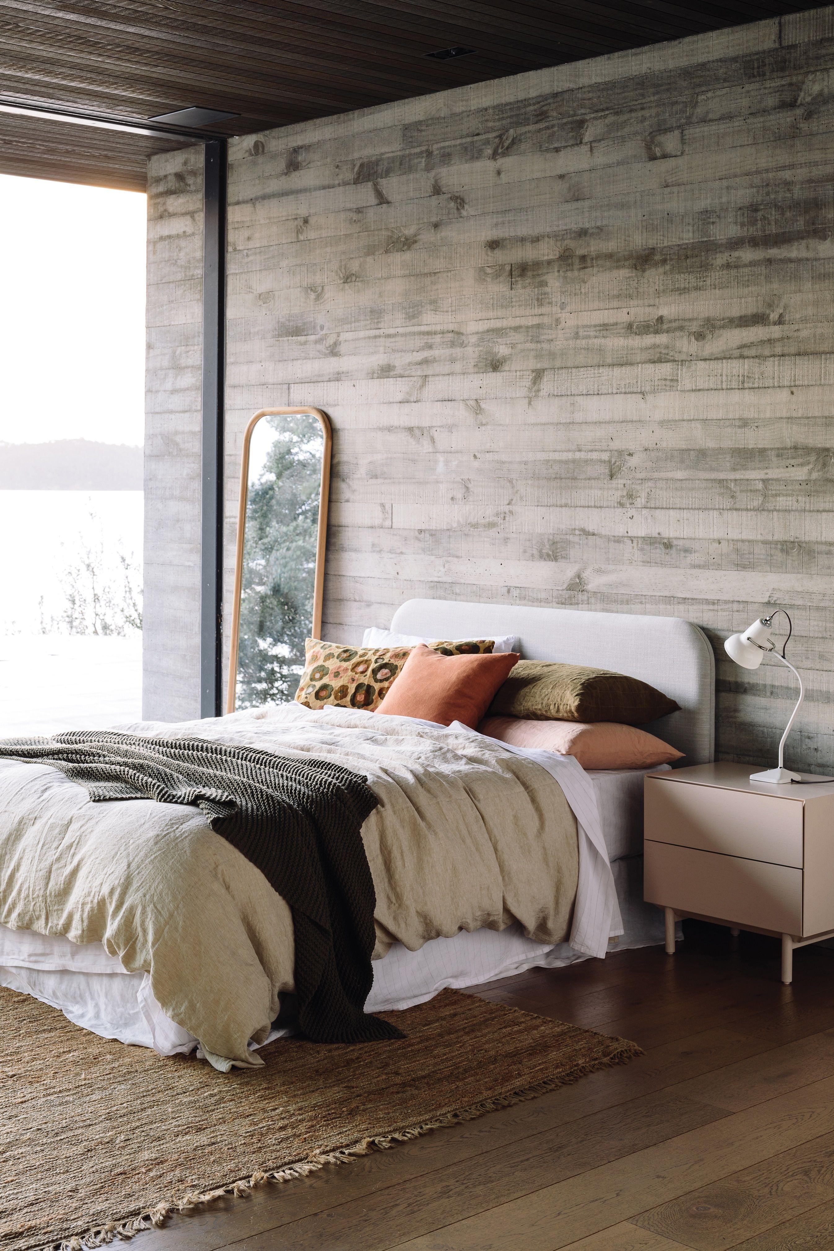 Citta Arcadia Spring/Summer Collection 2018 Bed linen