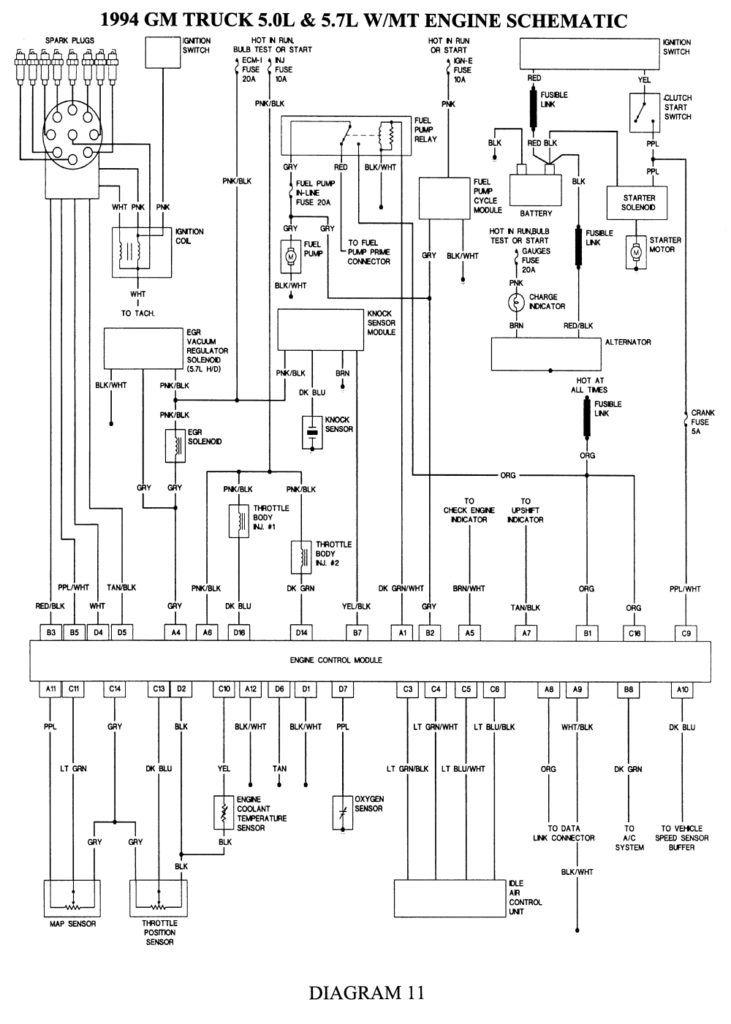 2008 Chevy Silverado Wiring Diagram On 0996B43F80231A10