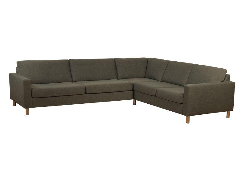 Modern Sectional Sofas hj rnesofa FLEMING Orlando M belringen