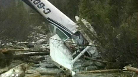 3 Year Old Is Only Survivor Of Plane Crash Thanks To Car Seat