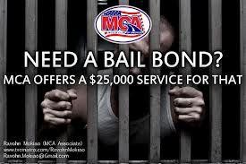 Need a Bail Bond or Legal Assistance? - Nexquisite Entertainment