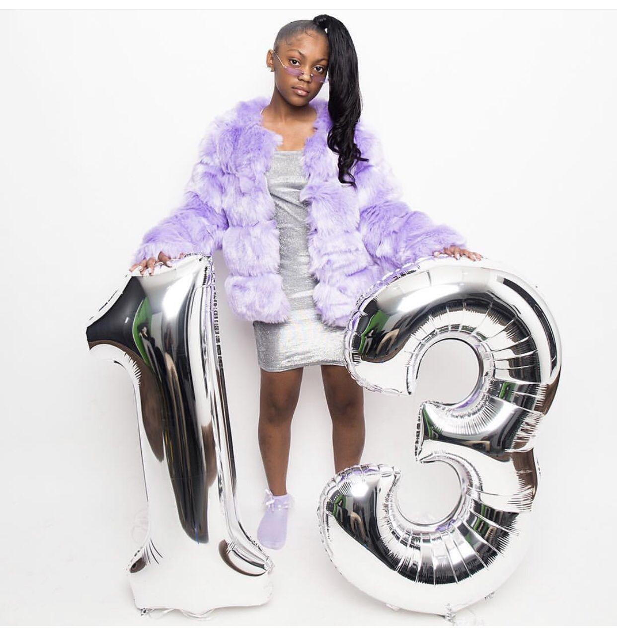 BiRTHDAY PHOTOSHOOT Birthday fashion, Cute birthday