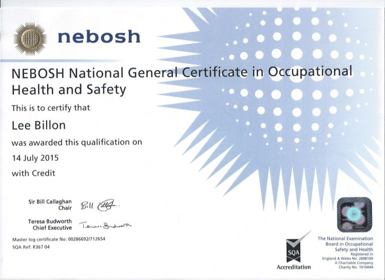 Whatsapp 447448353773 Nebosh National And International General Certificates Occupational Health And Safety Certificates Online National Examination